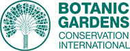 Botanic Gardens Conservation International