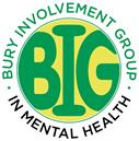 Bury Involvement Group (BIG in Mental Health)