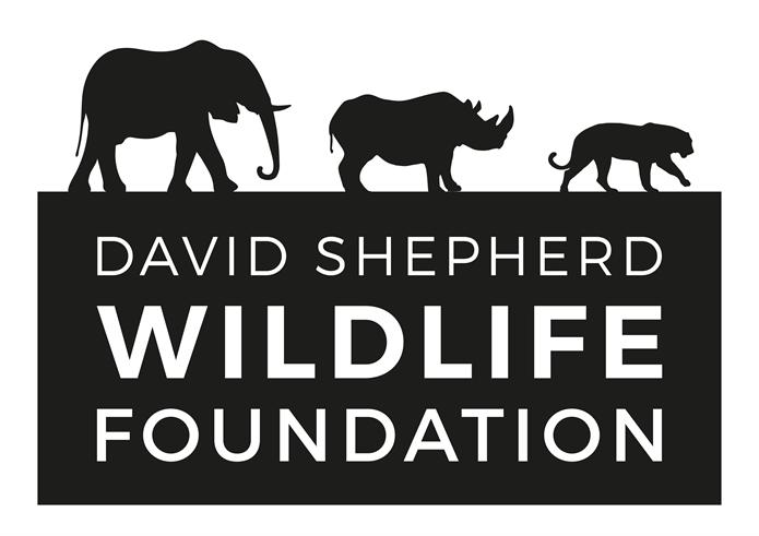 David Shepherd Wildlife Foundation logo
