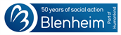 Blenheim CDP