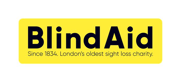 BlindAid Logo