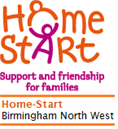 Home-Start Birmingham North West
