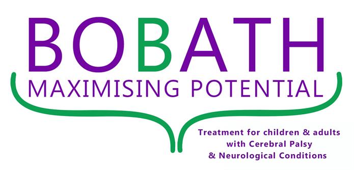 Bobath Logo - Maximising Potential