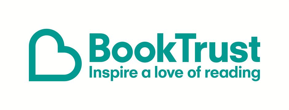 Image result for Booktrust logo
