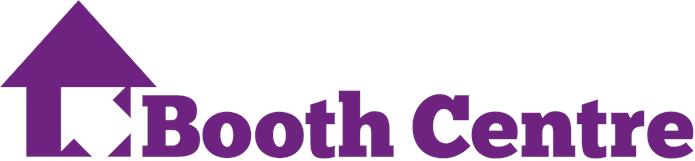 Booth Centre Logo