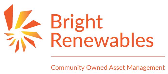 Bright Renewables Logo