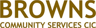 Browns Community services CIC