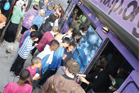 XLP's Community Bus Project
