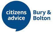 Citizens Advice Bury and Bolton