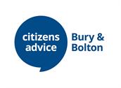 Citizens Advice Bury & Bolton