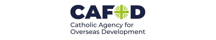 CAFOD Logo 2019