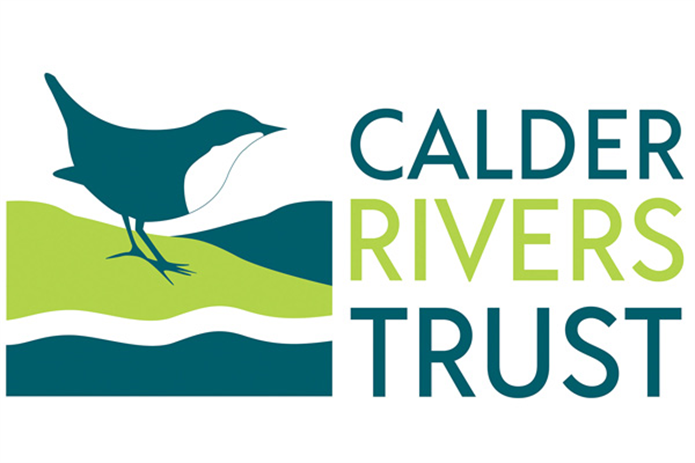 Calder Rivers Trsut Logo