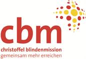 Christoffel-Blindenmission (CBM) Deutschland e.V.