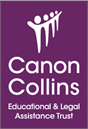 Canon Collins Educational and Legal Assistance Trust