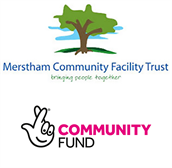 Merstham Community Facility Trust