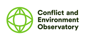 The Conflict and Environment Observatory