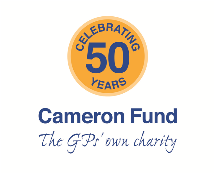 Cameron Fund logo