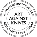 art against knives