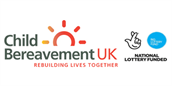 Child Bereavement UK (CBUK)