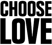 Choose Love / Help Refugees