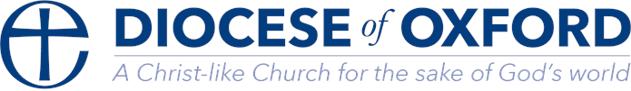 Diocese of Oxford Christlike logo