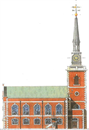 St James's Church, Piccadilly (logo)
