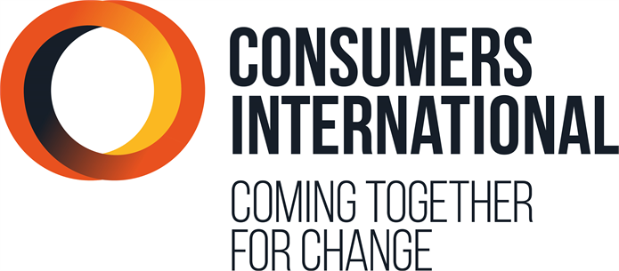 Consumers International logo