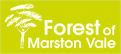 Forest of Marston Vale