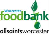 All Saints Worcester / Worcester Foodbank