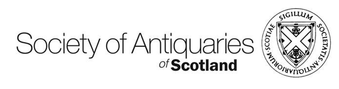 Society Seal and Logo