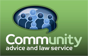 Community Advice and Law Service
