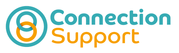Connection Support Logo