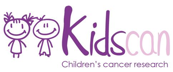 Kidscan Children's Cancer Research