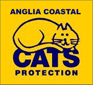 Cats Protection Anglia Coastal Branch