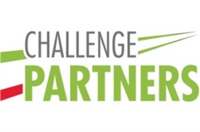 Challenge Partners Logo