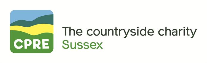 CPRE Sussex logo