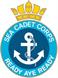 Margate sea cadets
