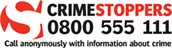 Regional Manager - Surrey & Sussex - Crimestoppers Trust (£19,500, Home-based)