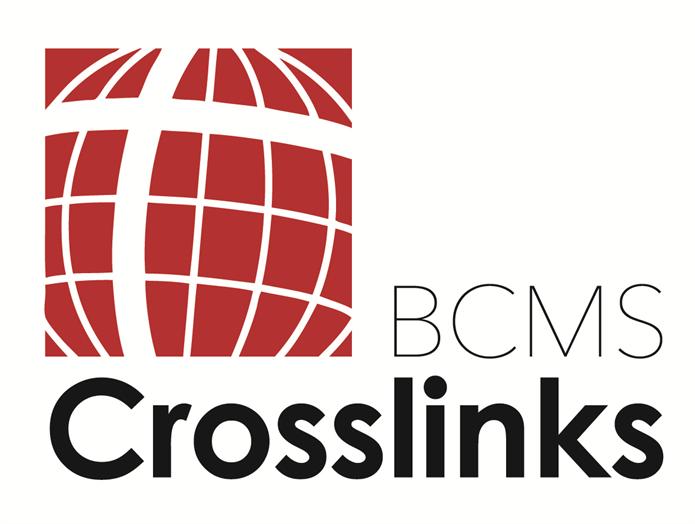 Crosslinks logo