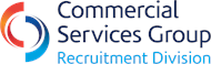 Commercial Services Group Recruitment