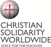 Christian Solidarity Worldwide