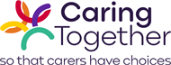 Charity trustee with a passion for supporting carers