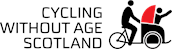 Cycling Without Age Scotland