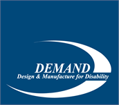 DEMAND Design & Manufacture for Disability