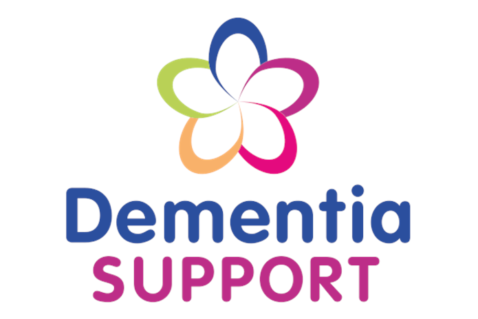 Dementia Support logo