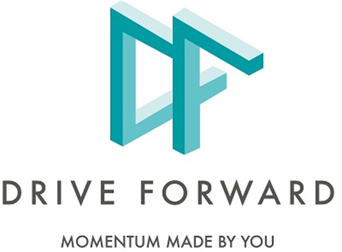 Drive Forward - Momentum Made by You