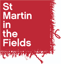 St Martins in the Fields logo