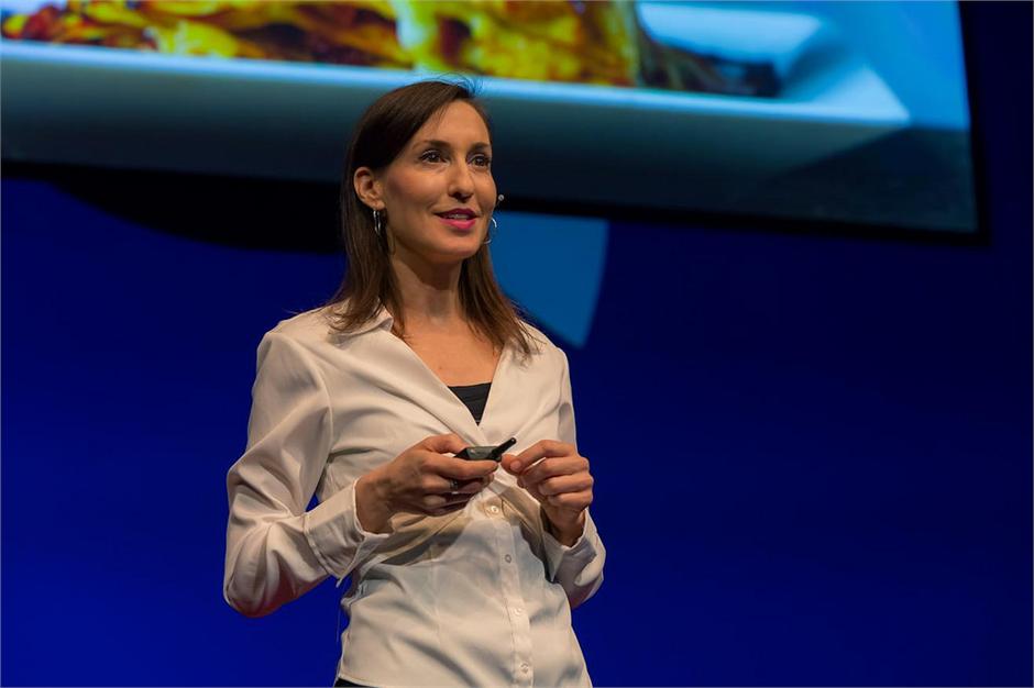 Melanie Joy TEDx