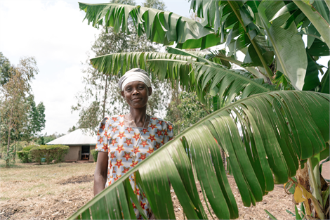Agri-business training to empower women