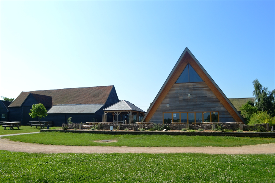 The Forest Centre